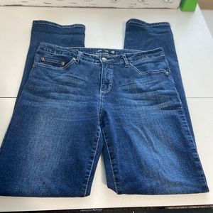 LUXE Blue Jeans